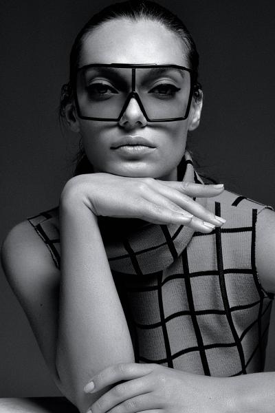photography: Felix Bernason   model: Tatyana Bryk c/o the agent UA