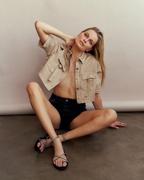 photography: Kai Weissenfeld |model: Marie Ihm c/o A management