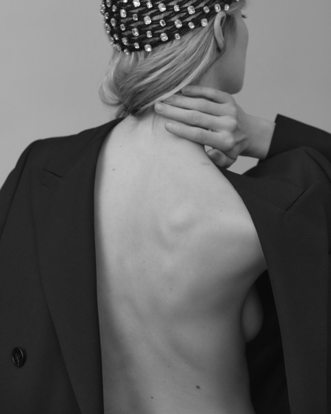 photography: Marie Schmidt |model: Eva Staudinger
