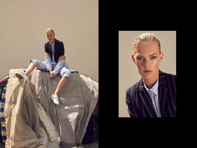 photography: Carlos Rodriguez | model: Charlene Högger | production: 21steps