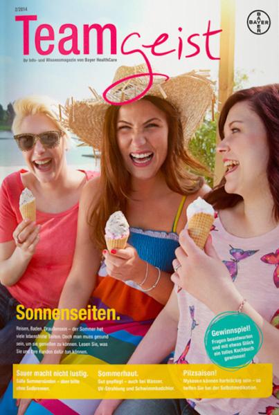 photography: Lena Scherer | client: Bayer AG