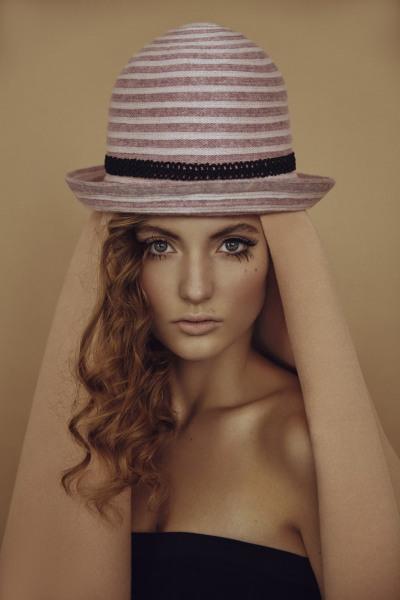 photography: PerAppelgren | make-up:AnnaHoppe| hair:DavideCappello