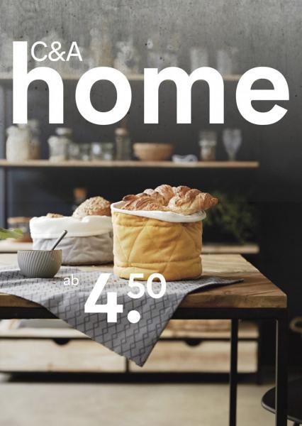 client: C&A home