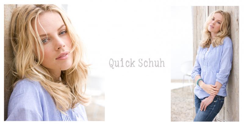client: QuickSchuh