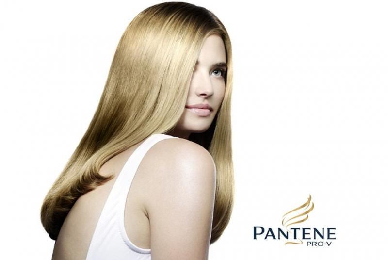 client: Pantene pro-V