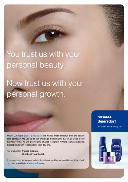 client: Beiersdorf