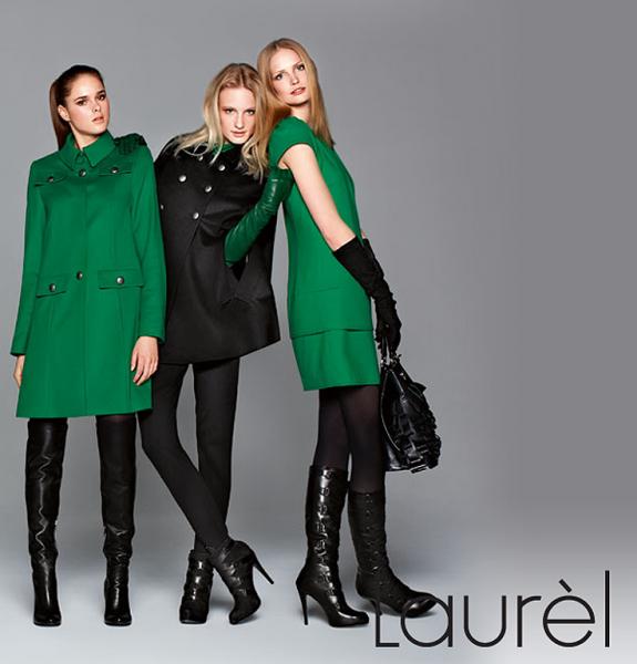 client: Laurél