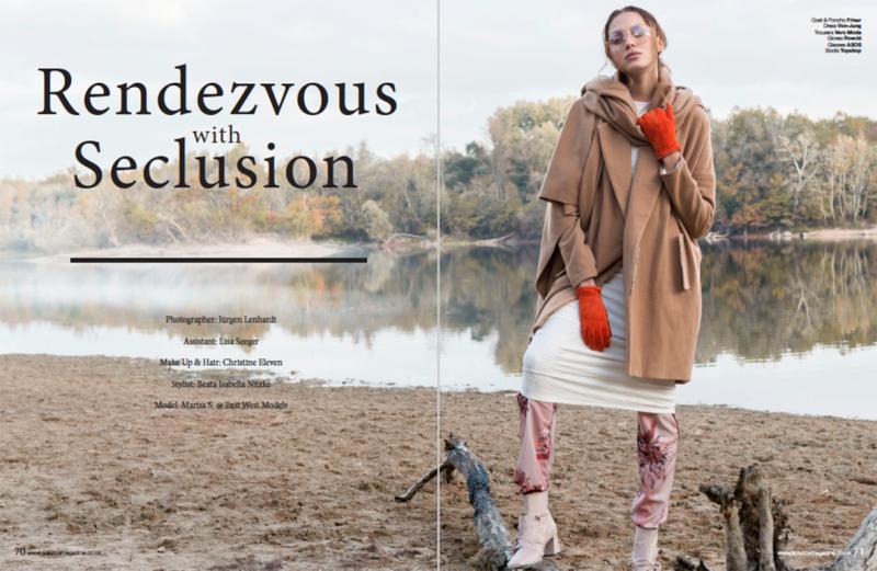 photography: Jürgen Lenhardt   styling: Beata Nitzke