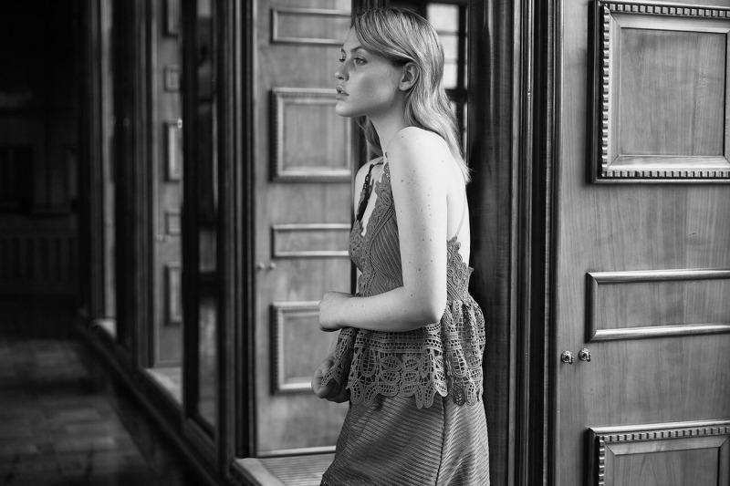 photography: Laura Palm | model: Hannah Dressel