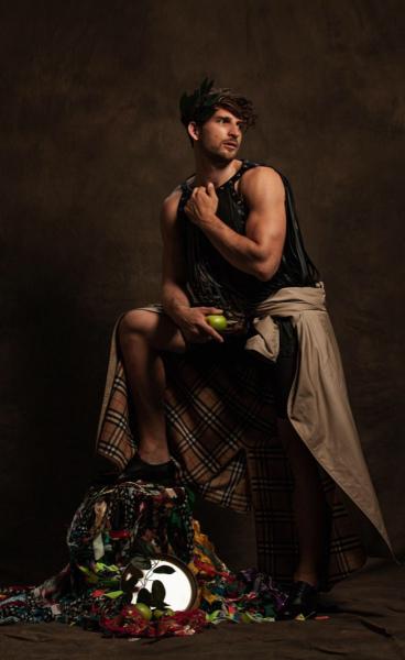 photography: Christian Holthausen   usage: Kaltblut Magazine