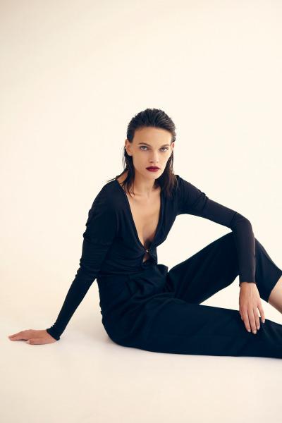 photography: Christos Tzimas | model: Anja Vuleta c/o ace models athens