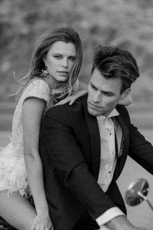 photography: Kimonas Pantiniotis | dress: Mairi Mparola
