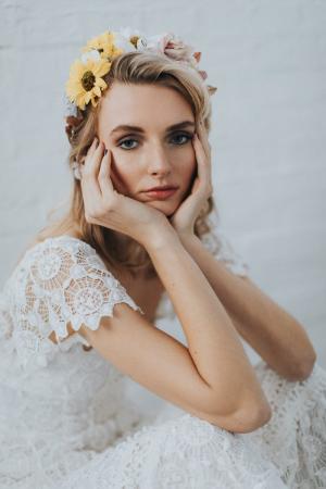 photography: Cornelia Lietz | hair & make-up: Simone Kostian