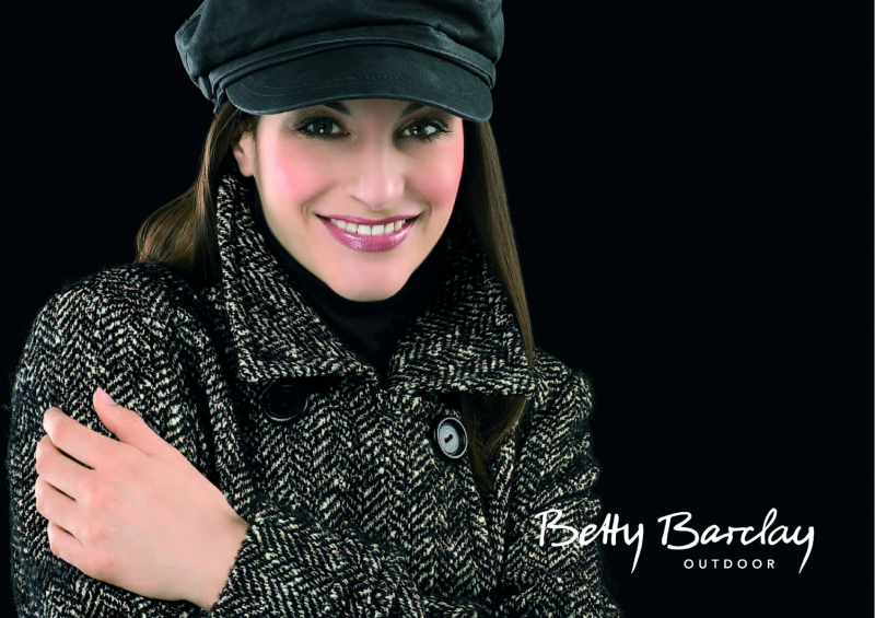 client: Betty Barclay
