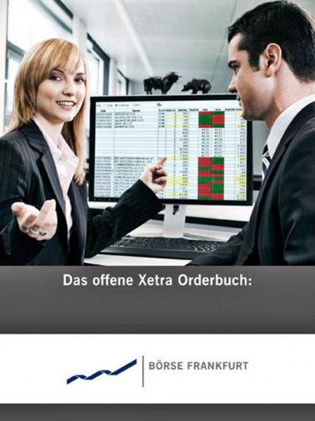 client: Börse Frankfurt