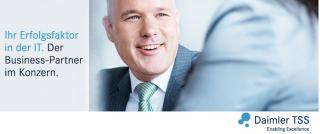 client: Daimler TSS