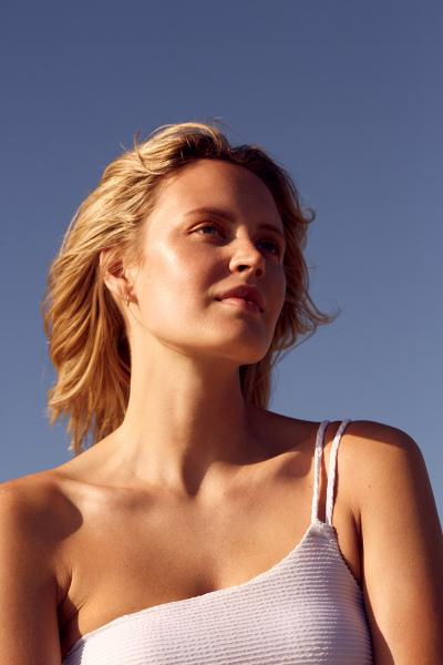 photography: Anna Dabrowska | model: Magdalena Jozwowska