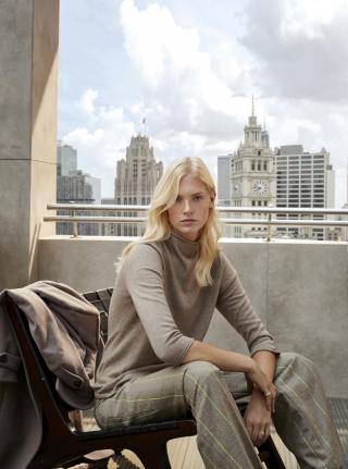 photography: Michael Berger c/o beyond studio   model: Charlene Hoegger