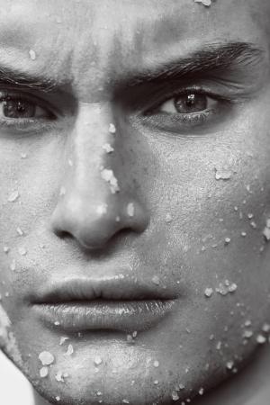 photography: Jenn Werner |  model: Victor Lesch