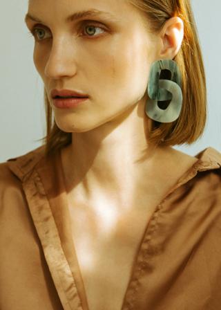 photography: Christoph Klutsch | model: Merle Gerhardy c/o Tune Models