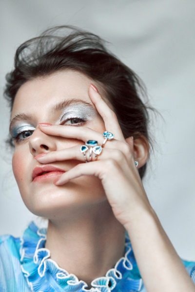 photography: Jenn Werner   model: Anne Wunderlich