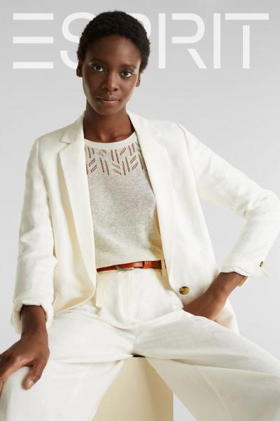 photography: Michaela Wissing | model: Marie Fofana | client: Esprit