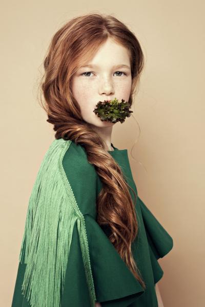 photography: Nadja Pollack   usage: Milk Magazine