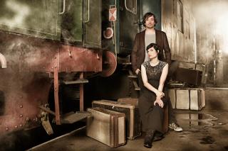 client: Sony music |band: mrs. greenbird