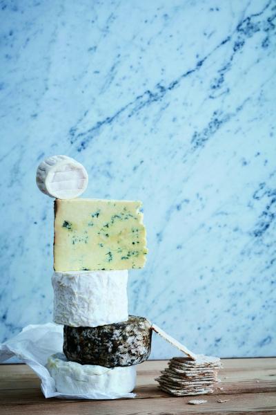 photography: Bine Bellmann | usage: Cheese