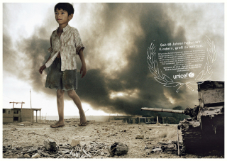 photography: Achim Lippoth | client: Unicef