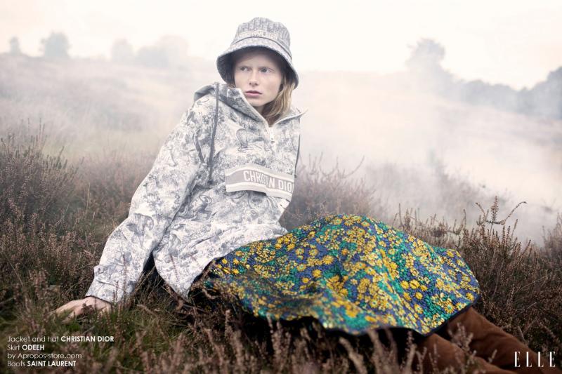 photography: Felix Wirth  usage: ELLE BULGARIEN