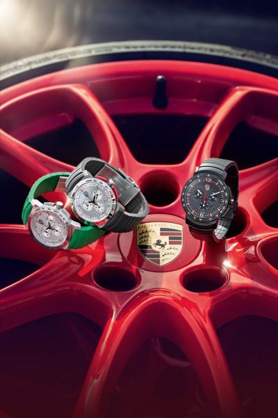 photography: Thomas Schorn | client: Porsche