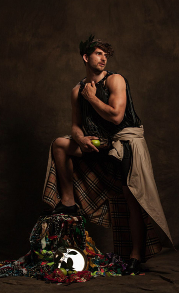 photography: Christian Holthausen | usage: Kaltblut Magazine