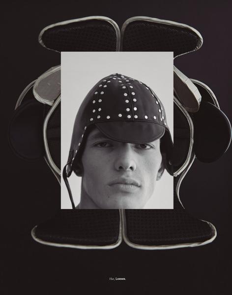 photography: Ignazio Lozano | usage: Vanity Teen Magazine
