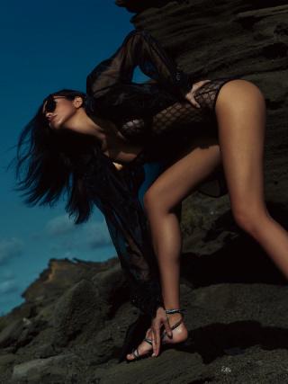 photography: Kai Weissenfeld | model: Carlota Burch