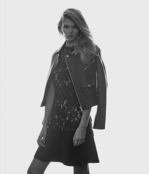 photography: Kai Weissenfeld | model: Paula Schinschel c/o Modelwerk
