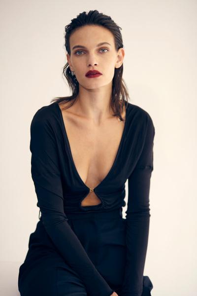 photography: Christos Tzimas   model: Anja Vuleta c/o ace models athens