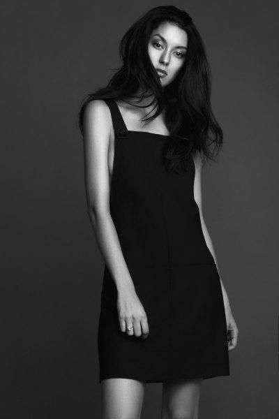 photography: Robin Björn | model: Rebecca Mir