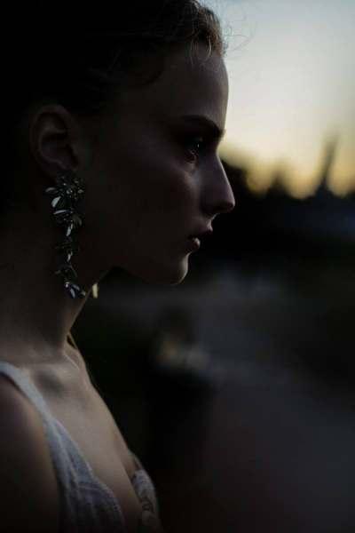 photography: George Stratigis | dresses: Eleni Kollarou