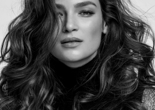 photography: Sebastian Brüll | model: Sophie Maxim | usage: Sicky Magazine