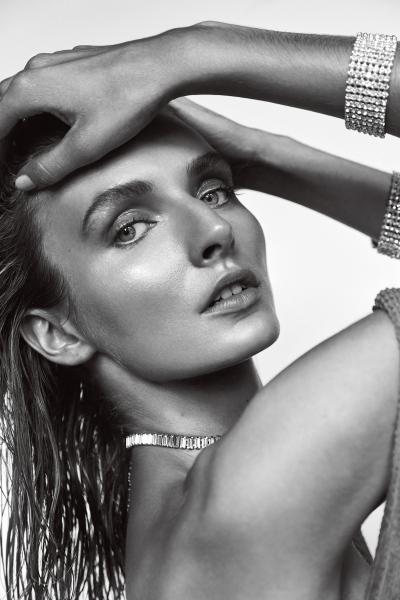 photography: Jenn Werner | model: Eva Staudinger