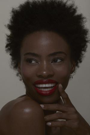 photography: Lara Callahan | model: Raschelle