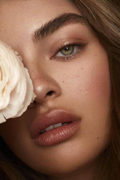 photography: Tamara Williams | model: Giuliana