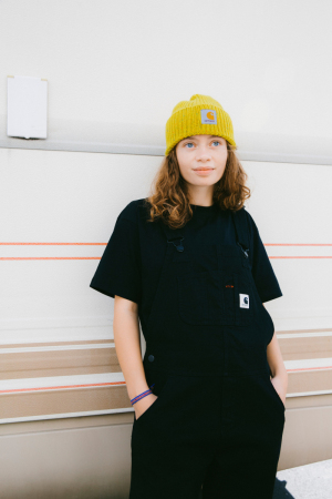 photography: Laura Kaczmarek | usage: Carhartt x Titus