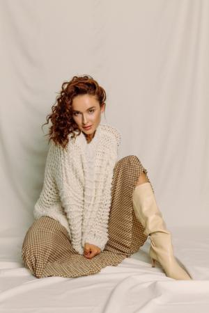 photography: Viviana Galetta | model: Jacky Wruck