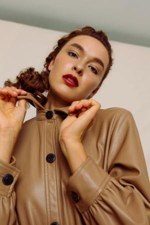 photography: Viviana Galetta   model: Jacky Wruck