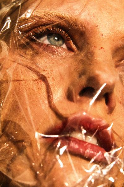 photography: Carlos Fernandez | model: Frida Mindt