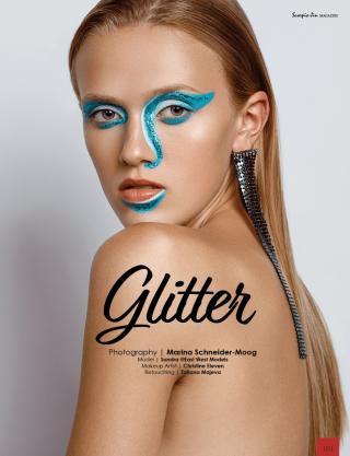 photography: Marina Schneider-Moog |hair & make-up: Christine Eleven