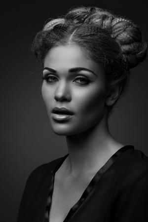 photography: Alex Stiebritz |make-up: Christine Eleven | hair: Katja Kühnberger | styling: Jennifer Mertens