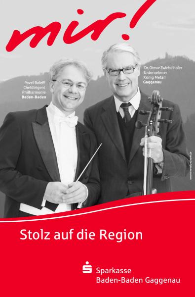 client: Sparkasse Baden-Baden Gaggenau